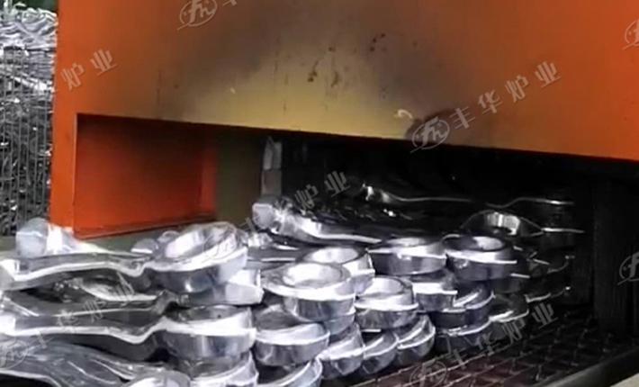 铝合金锻前加热炉价格